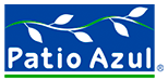 Patio Azul